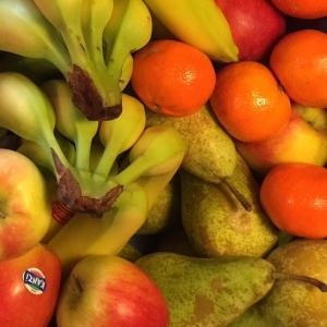 Fruit-tas 1