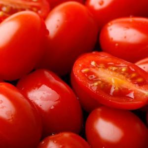 Snoep-tomaatjes