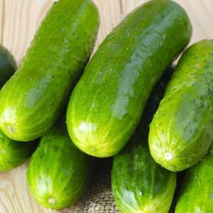 Mini-komkommers