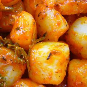 Bistro Aardappeltjes